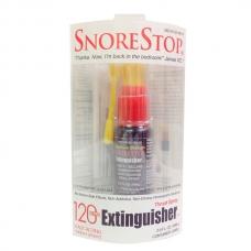 いびきSTOP! お口にスプレーするだけで喉からいびきお悩み改善! 12ml (副作用なし/非中毒性) by Snore Stop