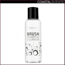 化粧ブラシシャンプー(120ミリリットル) パウダーブラシ/コスメブラシを清潔に保つクレンザー
