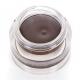コースタルセンツ ウォータープルーフ ジェルアイライナー (ブラウン/茶色) すぐに乾く速乾性と落ちずらい持続性アイライン