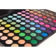 コースタルセンツの 大特価化粧パレット マット/サテン系  「88色 オリジナルパレット  プロ使用 アイシャドー 」