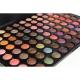 コースタルセンツの 大特価化粧パレット メタル系  「88色 プロ使用 アイシャドー メタルマニアックパレット」