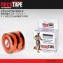ロックテープ/Rock Tape(タイガー/ティガー)スポーツ・運動にサポートテーピング
