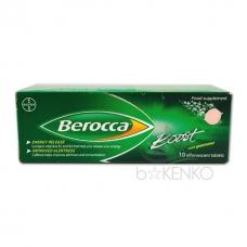 ベロッカ ブースト 発泡性タブレット10錠
