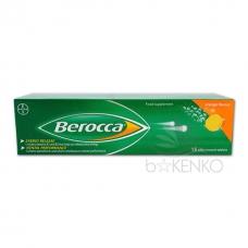 ベロッカ ビタミンBオレンジ 発泡性タブレット15錠