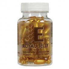 ローヤルゼリー ビタミンEスキンセラム スキンオイル 90カプセル【Amazing Shine Nails】Royal Jelly Vitamin E Skin Serum